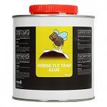 Holland Animal Care Horse Fly Trap Glue, Bremsenfallenkleber, 750 ml