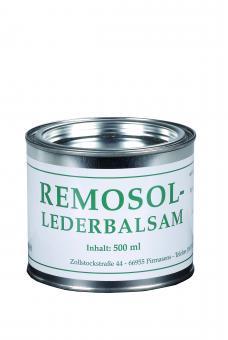 Sommer Remosol Lederbalsam, 500 ml