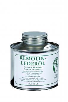 Sommer Remolin Lederöl, 500 ml